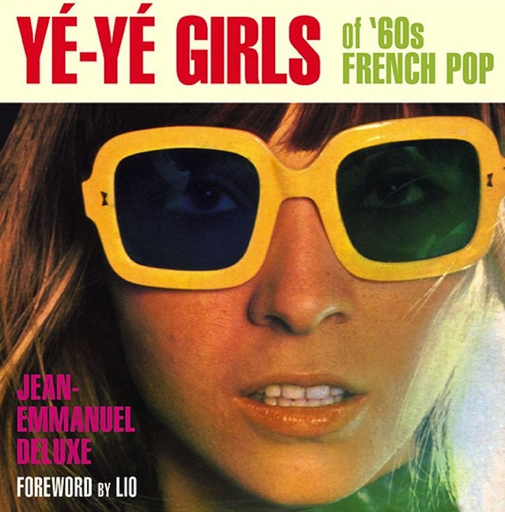 Meet the coolest French It Girls from the '60s