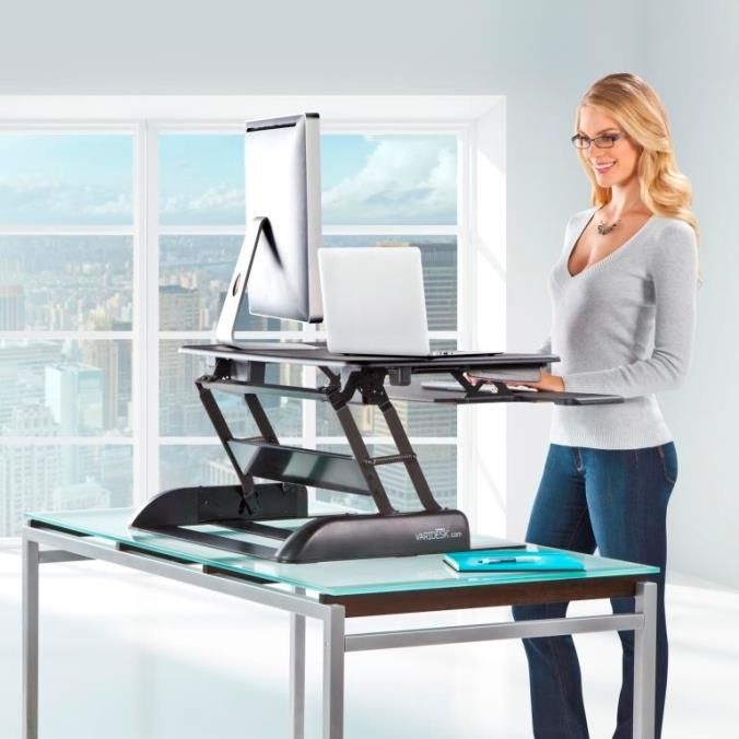 standing office table. office fitness stand up for health u0026amp turn your desk into standing table e