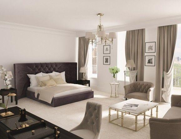Nella Vetrina Desdemona Italian Luxury Designer Storage Bed In Velvet