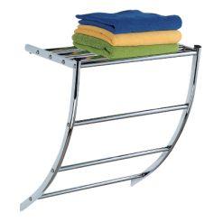 Towel Rack (Wall Mount) @ R195.00