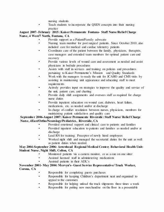 cardiac telemetry nurse resume beautiful resume 1 28 16 in
