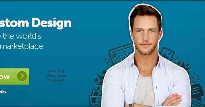 Jika anda memiliki anggaran cukup dan ingin desain logo desain web desain produk desain tampilan aplikasi sampai desain t-shirt terbaik yang bisa anda dapatkan DesignCrowd bisa memberikan hal itu. Galeri logo yang sediakan menakjubkan dengan desainer papan atas untuk membuat desain menawan yang anda dapat gunakan untuk produk serta situs anda. Untuk mendapatkan desain terbaik anda harus memiliki anggaran yang cukup karena anda akan membayar untuk desainer terampil yang menawarkan perhatian…