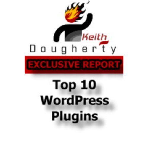 WordPress Plugins – The Top 10 WordPress Plugins « Delay Gifts