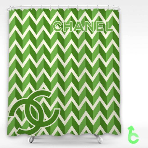 Chanel Zigzag Green Chevron Pattern Shower Curtain cheap and best quality. *100% money back guarantee #summer2017 #autumn2017 #fall2017 #winter2017 #summer #autumn #fall #winter #christmas #merrychristmas #shopmygoodies. #HomeDecor #Home #Decor #Showercurtain #Shower #Curtain #Bathroom #Bath #Room #eBay #Amazon #New #Top #Hot #Best #Bestselling #HomeLiving #Print #On #Printon #Fashion #Trending #Woman #Man #Teenager #Cheap #Rare #Limited #Edition #LimitedEdition #Unbranded #Generic #Custom…