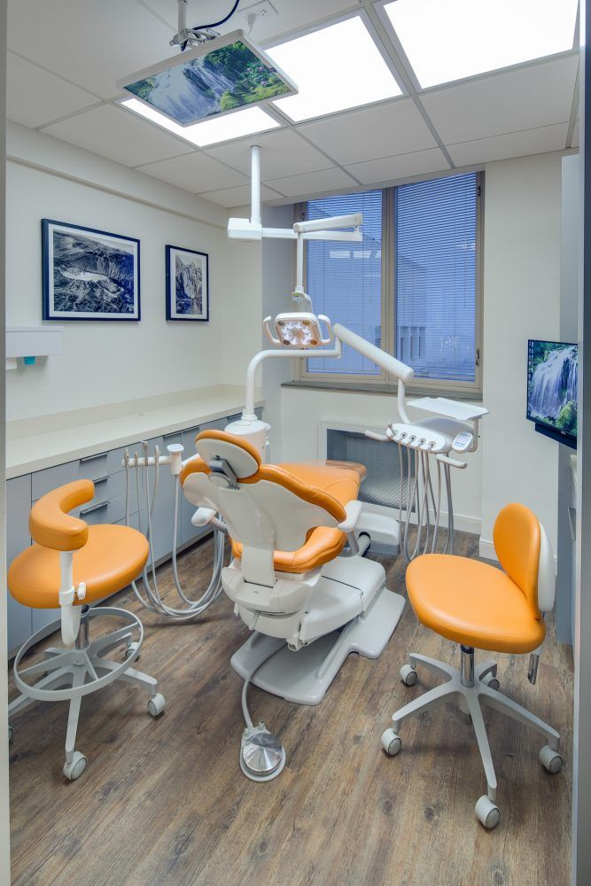 143 Best Dental Offices Images On Pinterest