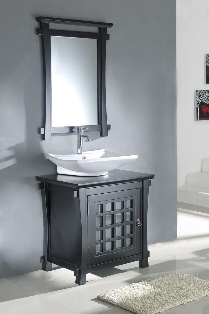 asian inspiration vanity and mirror legion furniture wa3012 sink bathroom vanity mirrors