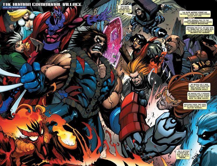 The Age of Apocalypse  By Gerardo Sandoval   #marvelcomics #Comics #marvel #comicbooks #avengers #captainamericacivilwar #xmen #xmenapocalypse  #captainamerica #ironman #thor #hulk #hawkeye #blackwidow #spiderman #vision #scarletwitch #civilwar #spiderman #infinitygauntlet #blackpanther #guardiansofthegalaxy #deadpool #wolverine #daredevil #drstrange #infinitywar #thanos #magneto #cyclops http://ift.tt/28Q2Jq5