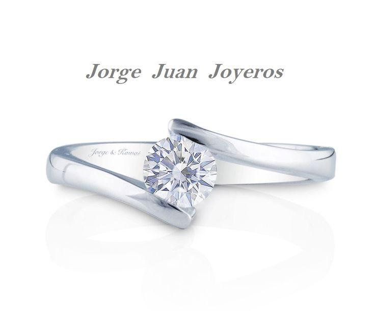 Jorge Juan Joyeros - Joyas para momentos especiales.  Fernando el Santo 24, 28010 Madrid