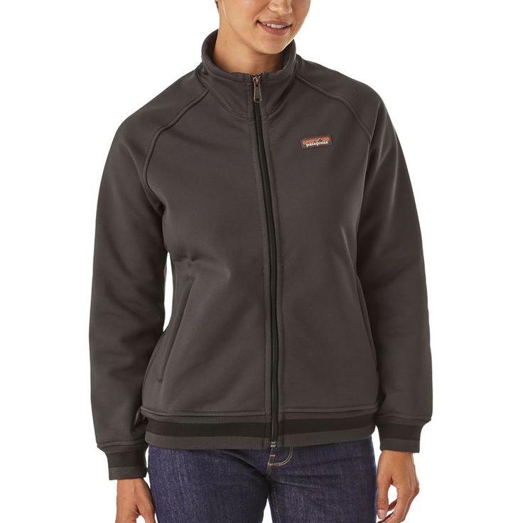 Patagonia Tin Shed Jacket: Work Wear Women, Work Wear, Jackets