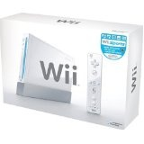 Wii (Video Game)By Nintendo