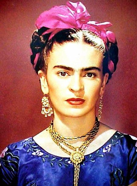 Frida Kahlo: Things Frida, Favorite Things, Frida Kalhor, Frida Kahlo, Kanbul Ideas, Fridakahlo, Beautiful People, Inspiration People, Frida Khalo