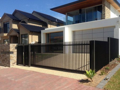 Gates and Fences play very important role in your property security. To increase the level of security one must consider the properties of gates and fence like it's material, height, design,etc. For more details read our blog. - https://goo.gl/2s5bHN