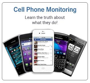 Best Cell Phone Spy Software - The 4 Key Must Have Features