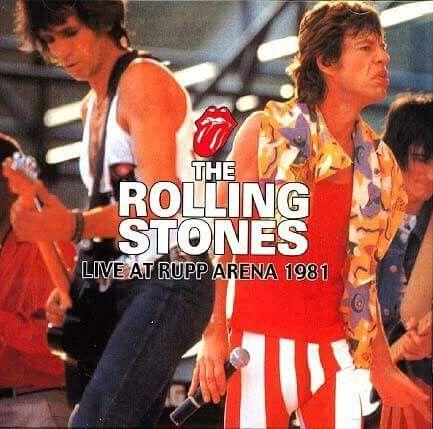 Stones 1981