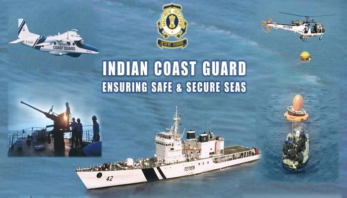 """http://aonefreshersjobs.blogspot.in/2016/07/inviting-applications-indian-coast.html Inviting Applications @ """"Indian Coast Guard"""" For Navik"""