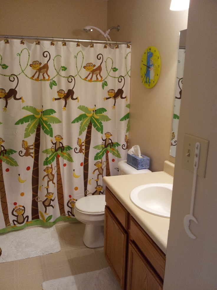 1000 Images About Kids Bathroom On Pinterest Internal