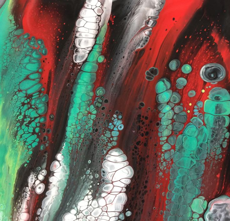 Pin By Paige Pierrot On Poured Or Dripped Acrylic