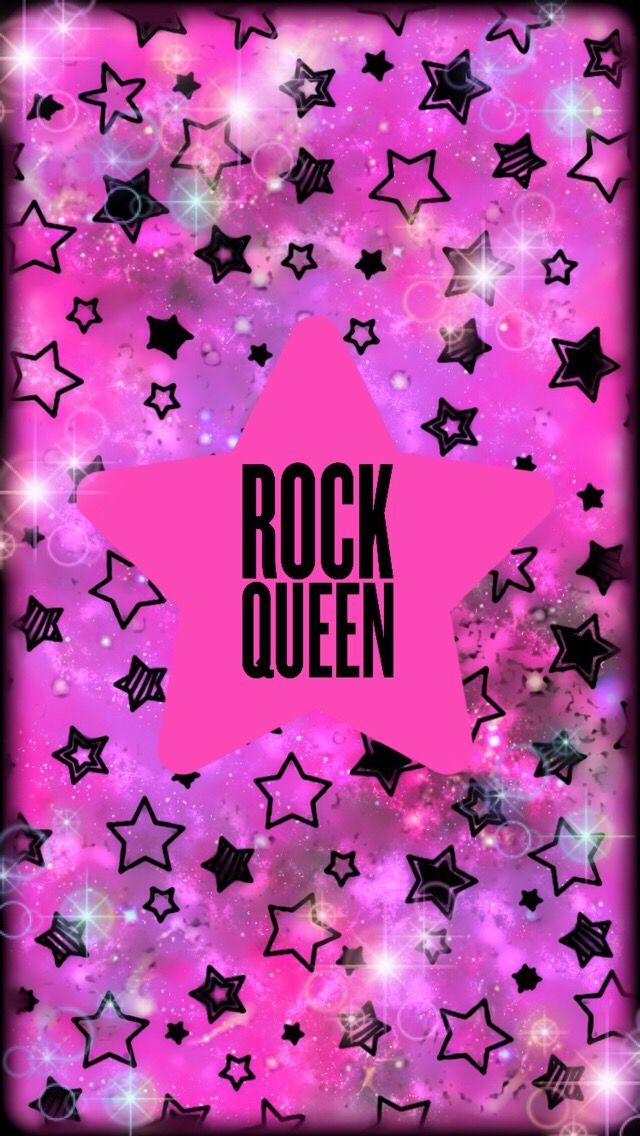 #rockqueen