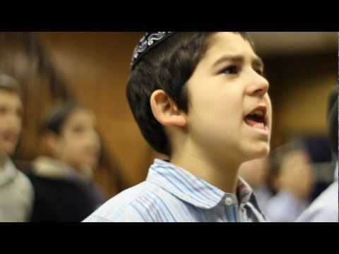 Tzivos Hashem's 30th anniversary Video promo for its Jewish Kids Got Talent concert...Sunday March 27th at BAM Performed by: Avrohom Fried, Lipa Schmeltzer, ...