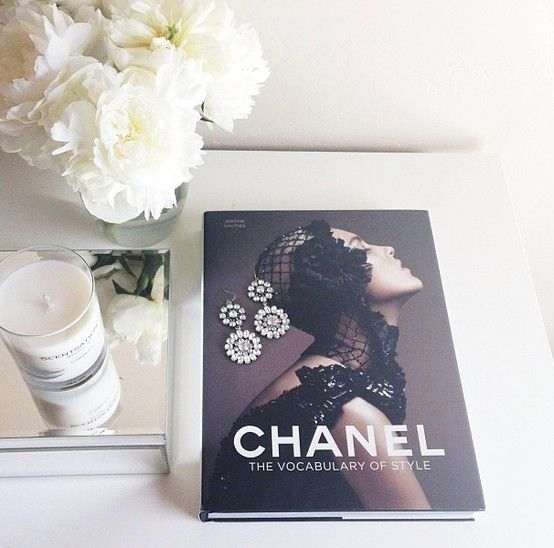 Best Vintage Coffee Table Books: 25+ Best Ideas About Chanel Coffee Table Book On Pinterest