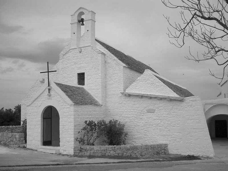 Chiesa del Barsento