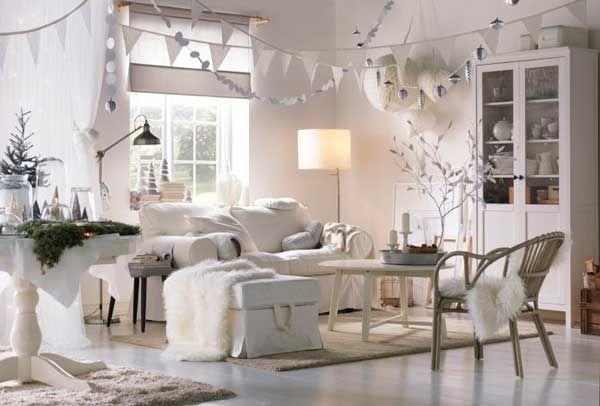 Ikea oturma odası modelleri - Ev Dekorasyon Fikirleri