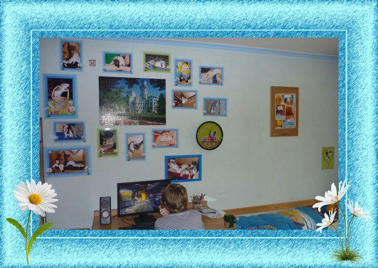 Fotogalerie - puntalka.simplesite.com