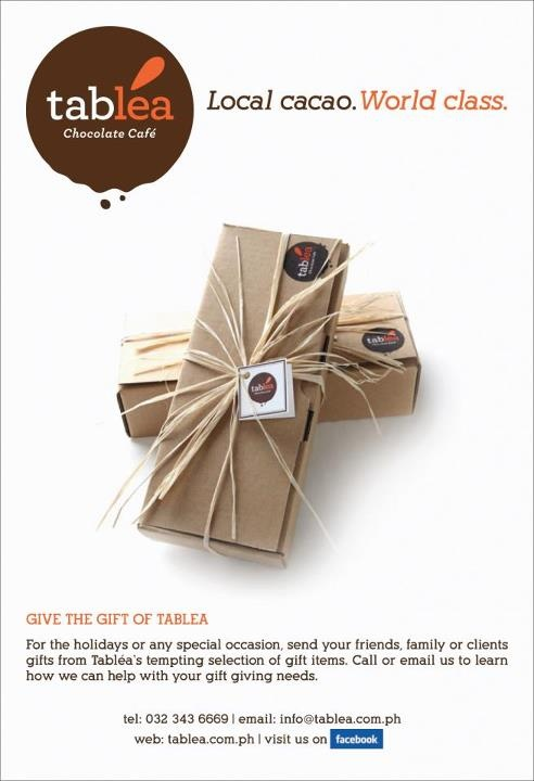 11 best Tablea Chocolate Cafe images on Pinterest Filipino food - invitation maker in alabang town center