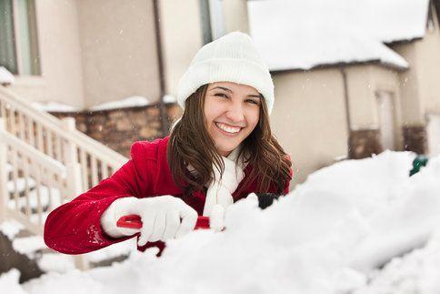 Sníh a led už vás příště nezaskočí
