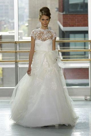 18 best Rivini Spring 2013 images on Pinterest | Short wedding gowns ...