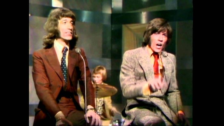 "Bee Gees - I Started A Joke and First Of May! Also the true story of ""How Can You Mend a Broken Heart"""