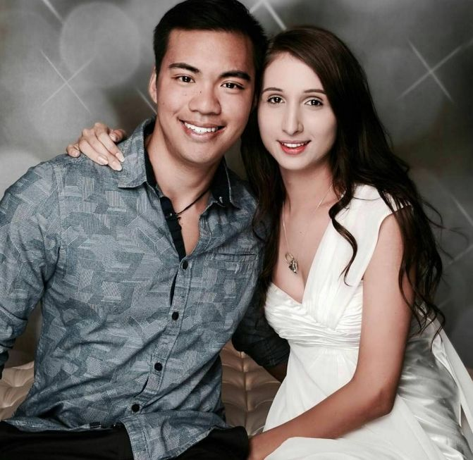 Interracial international dating sites