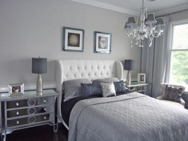Bedroom Decorating Ideas Silver custom 10+ black and silver bedroom accessories design ideas of