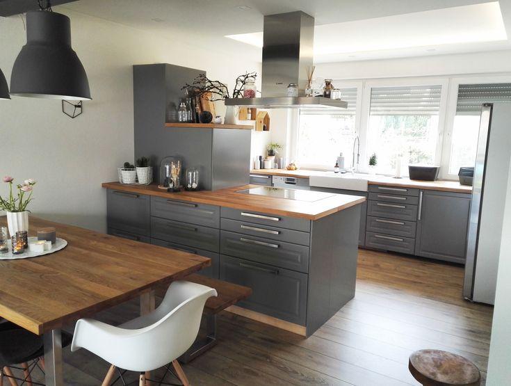 Einseitig offenes C12-Regal Vida Pinterest - team 7 küchen abverkauf