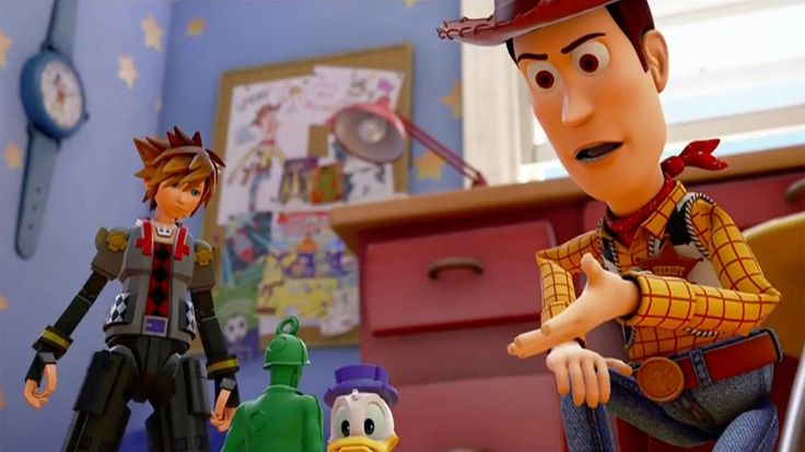 The world of 'Toy Story' is coming to 'Kingdom Hearts 3' - http://www.sogotechnews.com/2017/07/15/the-world-of-toy-story-is-coming-to-kingdom-hearts-3/?utm_source=Pinterest&utm_medium=autoshare&utm_campaign=SOGO+Tech+News