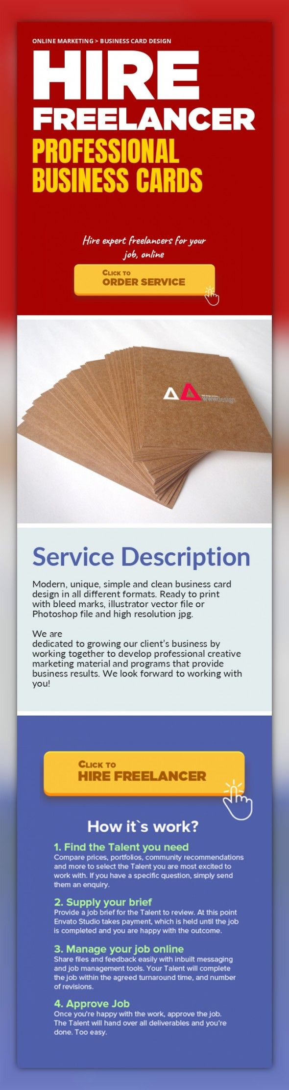 Professional Business Cards Online Marketing, Business Card Design   Modern, unique, simple and clean business card design in all different formats. Ready to print with bleed marks, illustrator vector file or Photoshop file and high resolution jpg.    We are dedicated to growing our client's business by working together to develop professional creative marketing material and programs that provid...