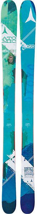Atomic+Vantage+95+C+Skis+-+Women's