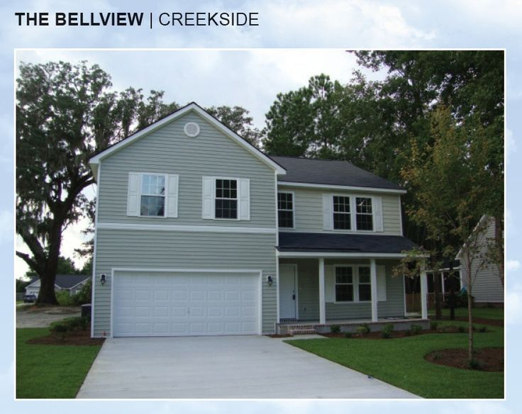 1000 Images About Creekside New Construction Homes In