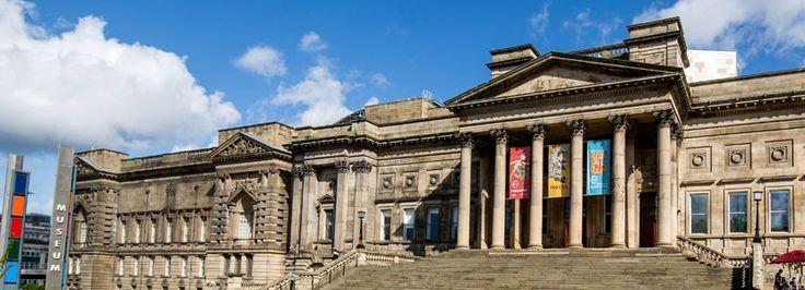 World Museum - Liverpool