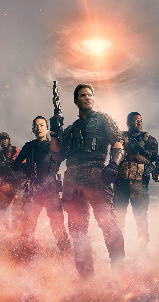 The Tomorrow War 2021 Imdb In 2021 War Vincent D Onofrio War Movie