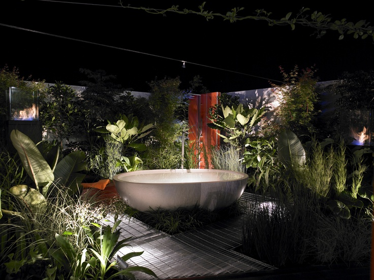 With 2013 right around the corner, why not start the new year with a bathroom resolution?    This tropical setting utilizing Apaiser's 'Haven' Bath shows the possibilities that come with Apaiser's wide range of bathware and with many more new products in store in the coming year, why not make your resolution a new Apaiser bathroom?