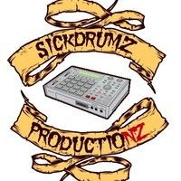 BrokenNeckBones (Prod. SickDrumz) by SickDrumz on SoundCloud