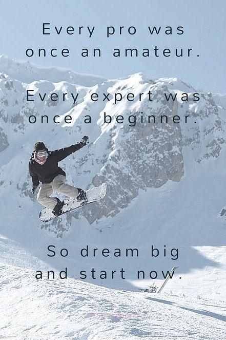 Van lessen tot clinics bij http://www.snowx.nl/clinics-lessen/ leren we je…