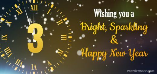 wishing you a bright sparkling happy new year new year wishes messages for friends family happynewyear