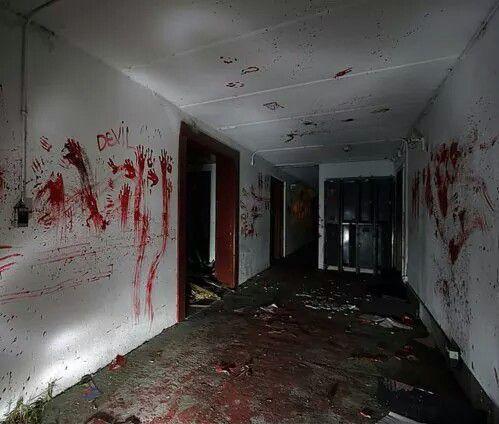 Scariest Escape Room In Canada