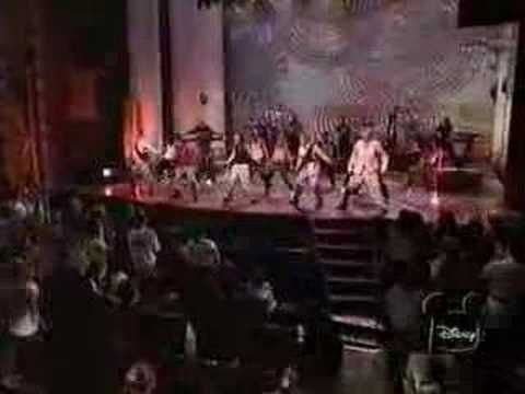 <3 everybody backstreet's back disnney channel 1999