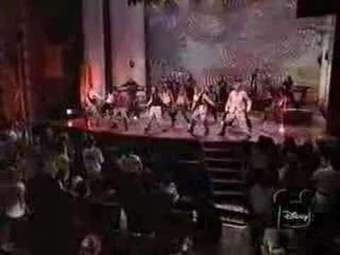 <3 everybody backstreet's back disnney channel 1999