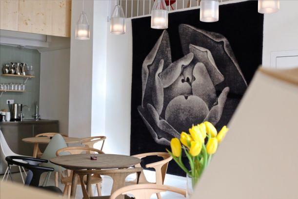 Restaurace SCAN/SEN přináší skandinávský design na sever Moravy | Insidecor - Design jako životní styl