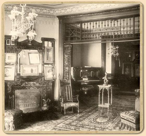 Les 62 meilleures images du tableau d coration int rieur for Interieur 1900
