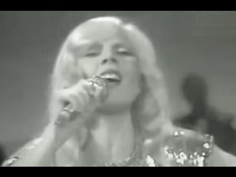 Sylvie Vartan - La Maritza (1972) Sylvie is a Bulgarian and Maritza is a big river in Bulgaria.
